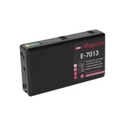 Cartus Epson T7013 14XL compatibil magenta capacitate mare