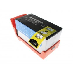 Cartus HP 920XL BK CD971EE compatibil