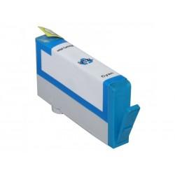 Cartus HP 920XLC CD972AE compatibil