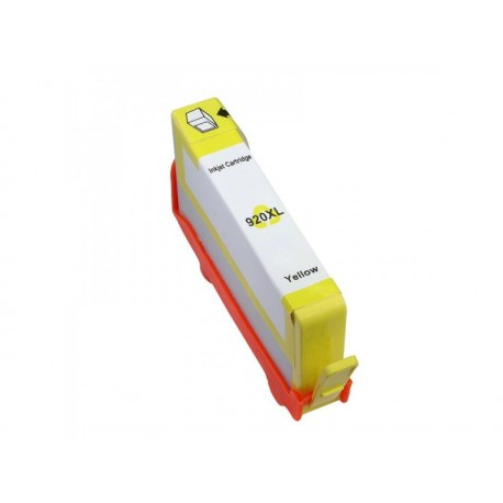 Cartus HP 920XLY CD974AE compatibil