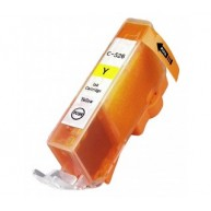 Cartus Canon CLI 526Y yellow compatibil