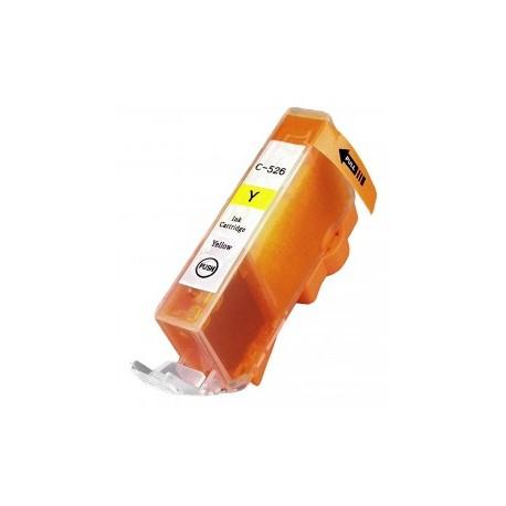 Cartus Canon CLI 526Y yellow compatibil