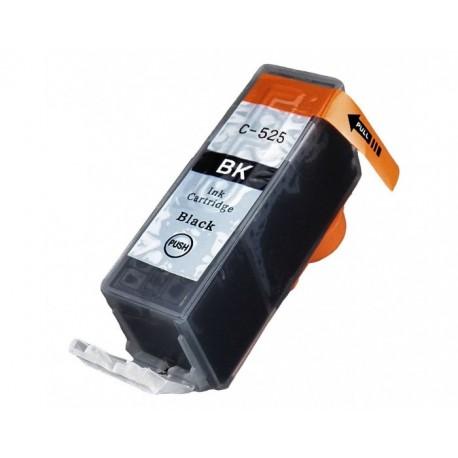 Cartus Canon PGI 525BK negru compatibil
