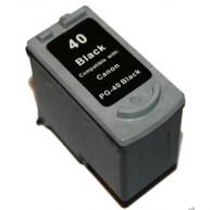 Cartus Canon PG 40 negru compatibil