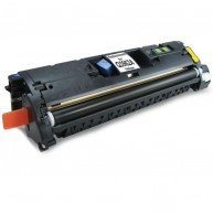 Cartus toner compatibil HP C9702A Q3962A HP121A yellow