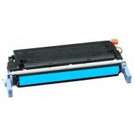 Cartus toner compatibil HP C9721A HP641A cyan