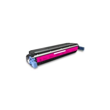 Cartus toner compatibil HP C9733A HP645A magenta