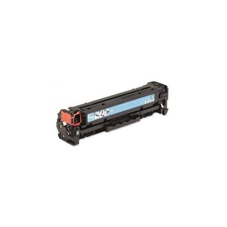 Cartus toner compatibil HP CC531A HP304A Cyan