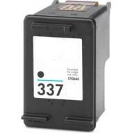 Cartus HP 337 C9364EE negru compatibil
