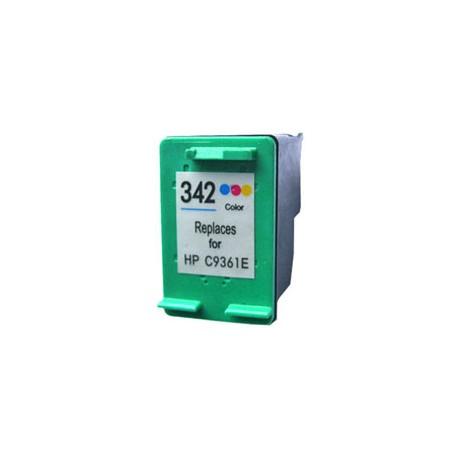 Cartus HP342 C9361EE color compatibil