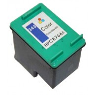 Cartus HP 343 C8766EE color compatibil