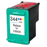 Cartus HP 344 C9363EE color compatibil