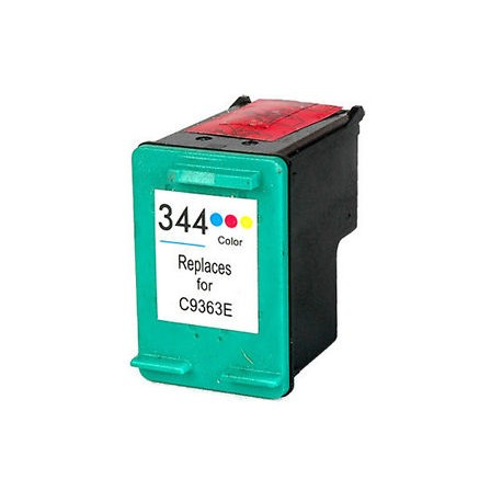 Cartus HP344 C9363EE color compatibil
