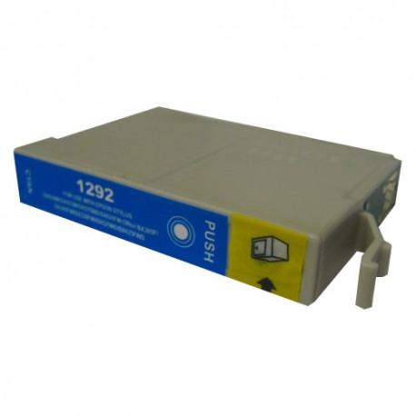 Cartus Epson T1292 cyan compatibil