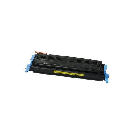 Cartus toner HP Q6000A HP124A negru compatibil