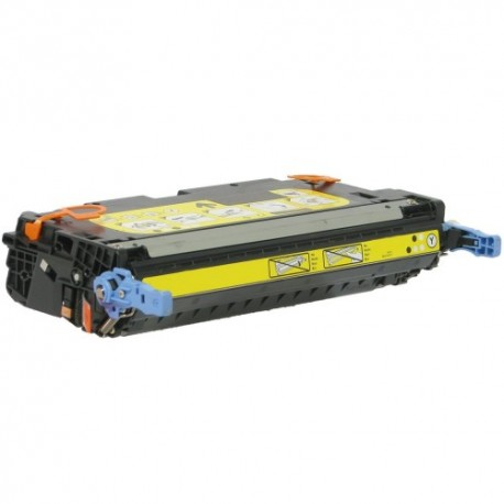 Cartus toner HP Q6472A HP502A Yellow compatibil