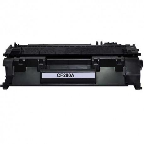 Cartus toner HP CF280A HP80X compatibil