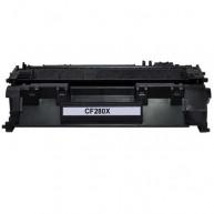 Cartus toner HP CF280X HP80X compatibil