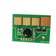 Chip Konika Minolta Bizhub C250 C252 12K Cyan