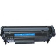 Cartus toner compatibil HP Q2612XL HP12XL