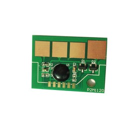 Chip Lexmark C522M
