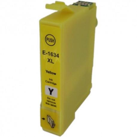 Cartus Epson 16XL yellow T1634 compatibil