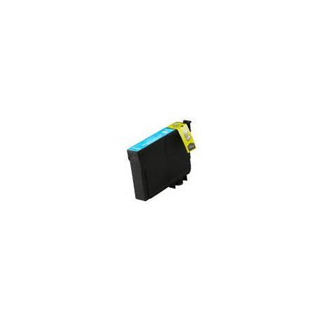 Cartus Epson T2712 27XL cyan compatibil capacitate mare