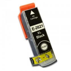 Cartus Epson T2621 26XL compatibil negru capacitate mare