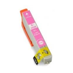 Cartus Epson T2436 24XL compatibil light magenta capacitate mare