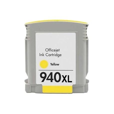 Cartus HP 940XLY C4909AE compatibil