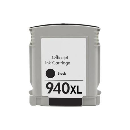 Cartus HP 940XLBK C4906AE compatibil