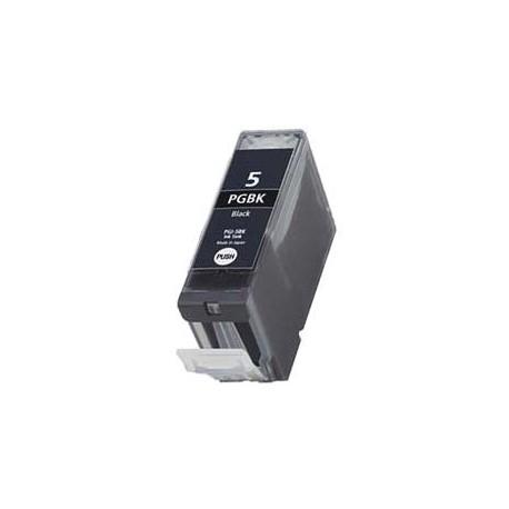 Cartus Canon PGI-5Bk black compatibil