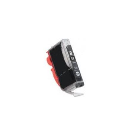 Cartus Canon CLI 8BK black compatibil