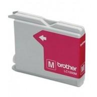 Cartus Brother LC1000M magenta compatibil