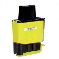 Cartus Brother LC900Y yellow compatibil