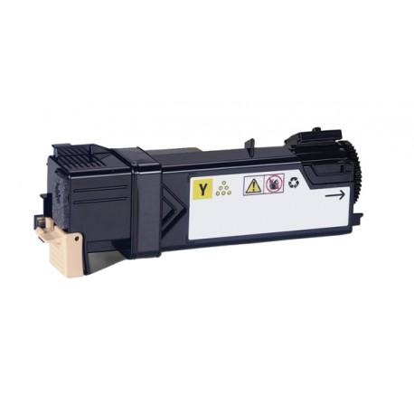 Cartus toner compatibil Xerox Phaser 6130Y 106R01279