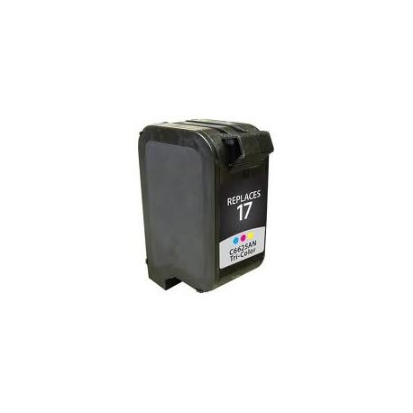 Cartus HP17 C6625A compatibil