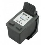 Cartus HP 27 C8727AE negru compatibil