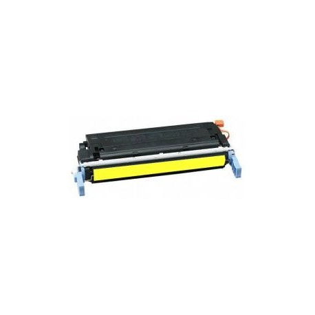 Cartus toner compatibil HP C9722A HP641A yellow