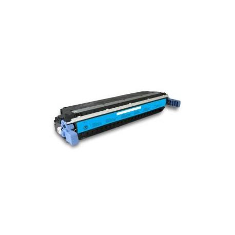 Cartus toner compatibil HP C9731A HP645A cyan