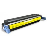 Cartus toner compatibil HP C9732A HP645A yellow