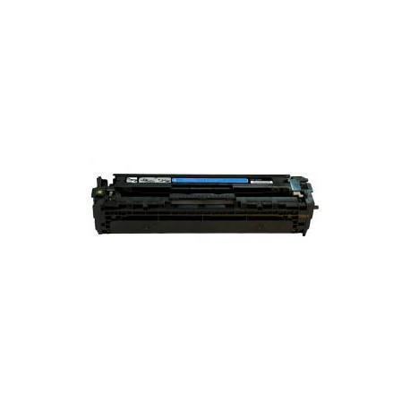 Cartus toner compatibil HP CB541A HP125A Cyan