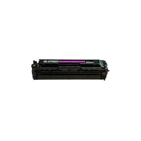 Cartus toner compatibil HP CB543A HP125 Magenta