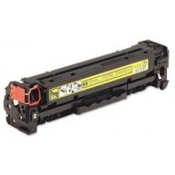 Cartus toner compatibil HP CC532A HP 304A CRG 718 Yellow