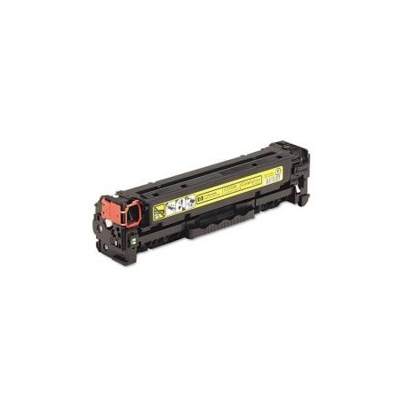 Cartus toner compatibil HP CC532A HP304A Yellow