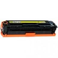 Cartus toner compatibil HP CE322A HP128A Yellow