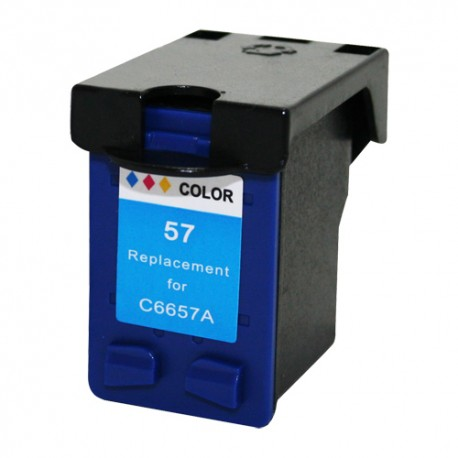 Cartus HP57 C6657AE compatibil