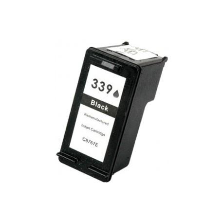 Cartus HP339 C8767EE negru compatibil