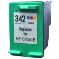 Cartus HP 342 C9361EE color compatibil