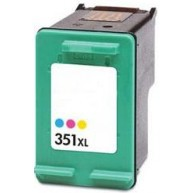 Cartus HP 351XL CB338E color compatibil